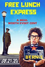 Free Lunch Express - Film (2020)