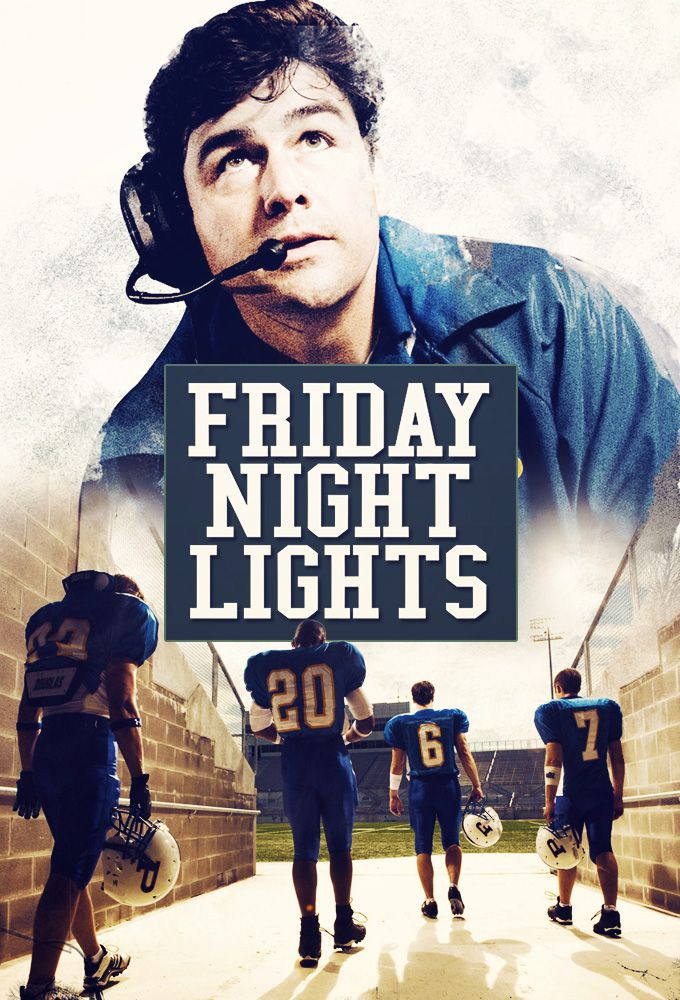 Friday Night Lights - Série (2006) streaming VF gratuit complet