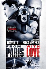 From Paris With Love - Film (2010)