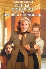 From the Mixed-Up Files of Mrs. Basil E. Frankweiler - Téléfilm (1995)