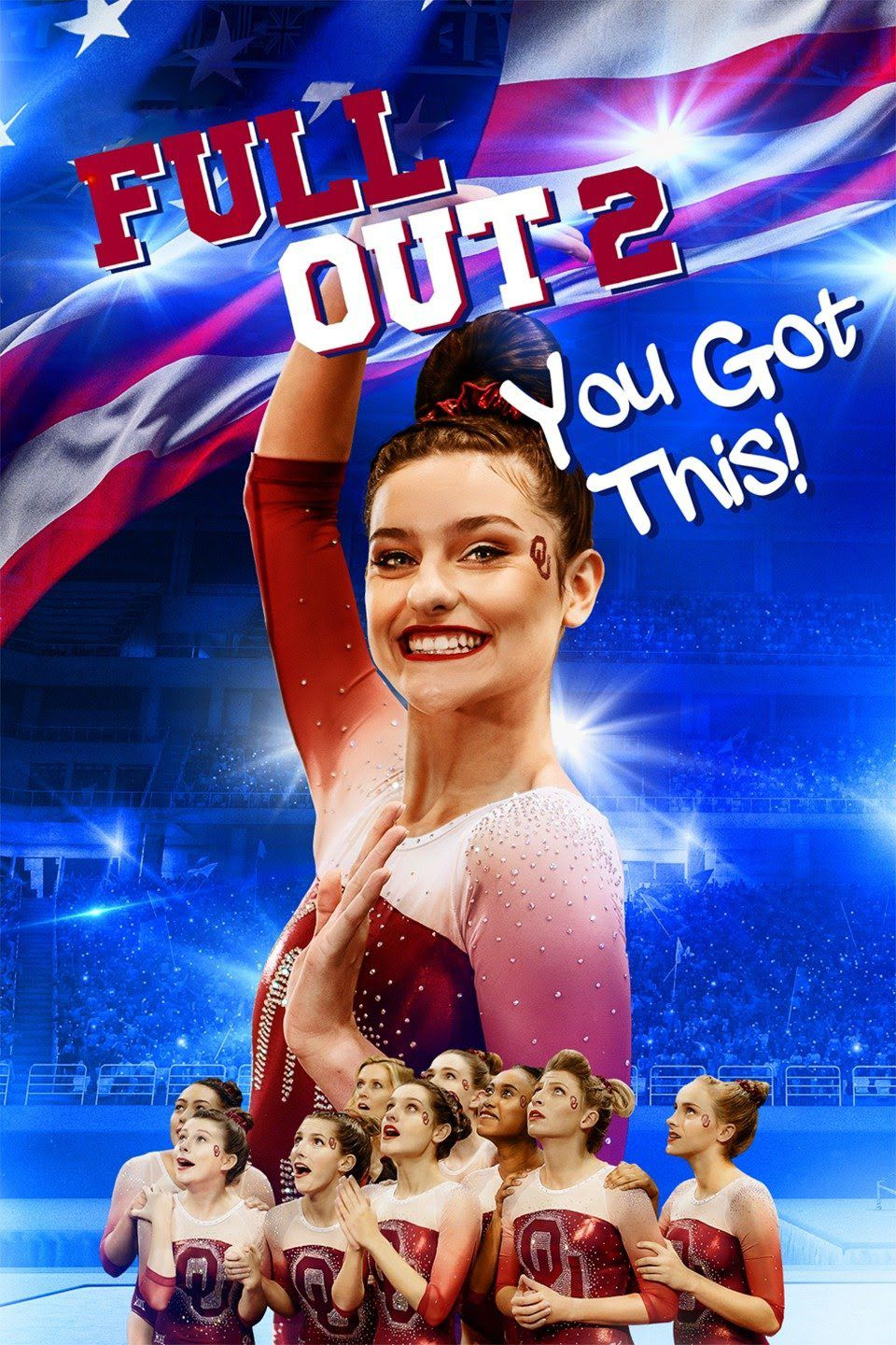 Voir Film Full Out 2: You Got This! - Film (2021) streaming VF gratuit complet