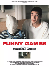 Funny Games - Film (1997) streaming VF gratuit complet