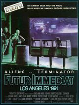 Futur immédiat, Los Angeles 1991 - Film (1988) streaming VF gratuit complet