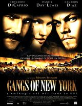 Gangs of New York - Film (2002) streaming VF gratuit complet