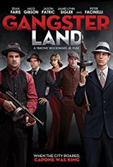 Gangster Land - Film (2017)