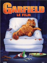 Garfield, le film - Film (2004) streaming VF gratuit complet