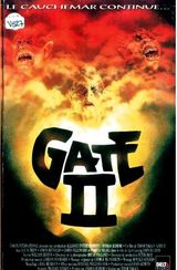 Gate II - Film (1990) streaming VF gratuit complet