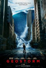 Geostorm - Film (2017) streaming VF gratuit complet
