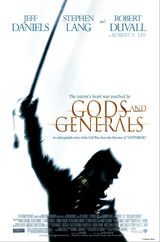 Gods and Generals - Film (2003)