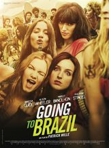 Film Going to Brazil