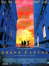 Grand Canyon : Au cœur de la ville - Film (1991) streaming VF gratuit complet