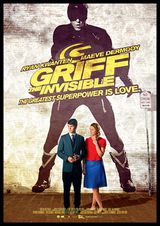 Griff the Invisible - Film (2011) streaming VF gratuit complet