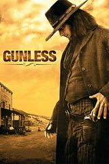 Gunless - Film (2010) streaming VF gratuit complet