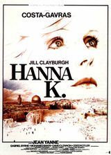 Hanna K. - Film (1983) streaming VF gratuit complet