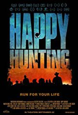 Happy Hunting - Film (2017)
