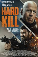 Hard Kill - Film (2020)