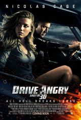 Hell Driver - Film (2011) streaming VF gratuit complet
