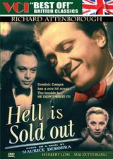 Hell is sold out - Film (1951)