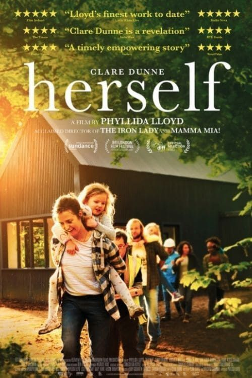 Voir Film Herself - Film (2021) streaming VF gratuit complet