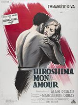 Hiroshima mon amour - Film (1959) streaming VF gratuit complet