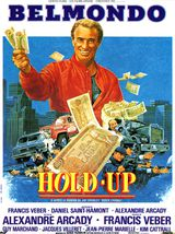 Hold-up - Film (1985)