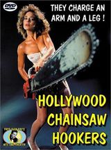 Hollywood Chainsaw Hookers - Film (1988)
