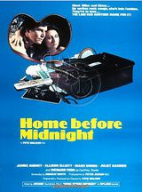Home Before Midnight - Film (1979)