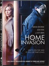 Home Invasion - Film (2016)