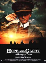 Hope and Glory - Film (1987)
