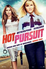 Hot Pursuit - Film (2015)