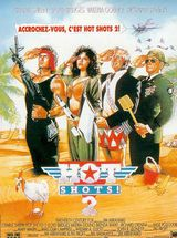 Hot Shots ! 2 - Film (1993) streaming VF gratuit complet