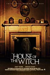 House Of The Witch - Film (2017)