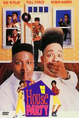 House Party - Film (1990) streaming VF gratuit complet
