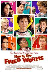 How To Eat Fried Worms - Film (2006)