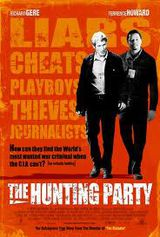 Hunting Party - Film (2007)
