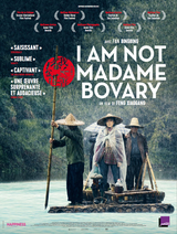 I Am Not Madame Bovary - Film (2016) streaming VF gratuit complet