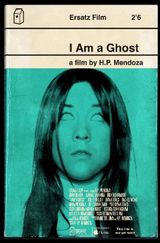 I Am a Ghost - Film (2014) streaming VF gratuit complet