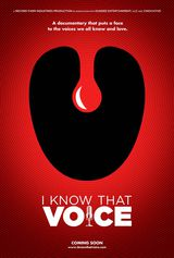I Know That Voice - Documentaire (2013)