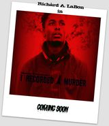 I Recorded a Murder Too - film (2017)