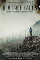 If a Tree Falls: A Story of the Earth Liberation Front - Documentaire (2011)