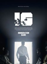 Immigration Game - Film (2017)