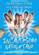 Incantesimo napoletano - Film (2002)