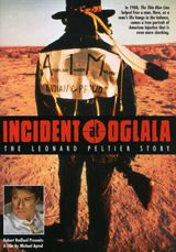 Incident at Oglala - Documentaire (1991)