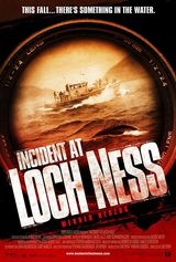 Incident au Loch Ness - Film (2004) streaming VF gratuit complet