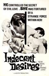 Indecent Desires - Film (1968)