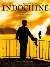 Indochine - Film (1992) streaming VF gratuit complet