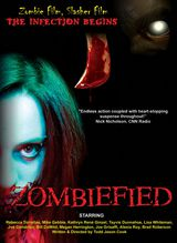 Infected: The Making of Zombiefied - Documentaire (2012)