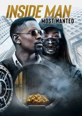 Inside Man : Most Wanted - Film (2019)