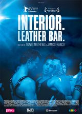 Interior. Leather Bar. - Film (2013)
