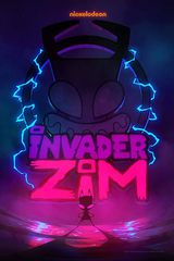 Invader Zim: Enter the Florpus! - Téléfilm (2019)